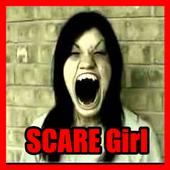 Scare Girl Prank icon