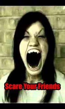 Scare Girl Prank screenshot 1