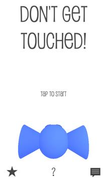 Don't Get Touched! poster