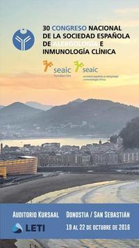 Seaic 2016 poster