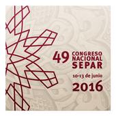 49º Congreso SEPAR 2016 icon