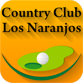 Country Club Los Naranjos icon