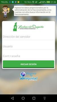 Jardines del Campestre screenshot 1