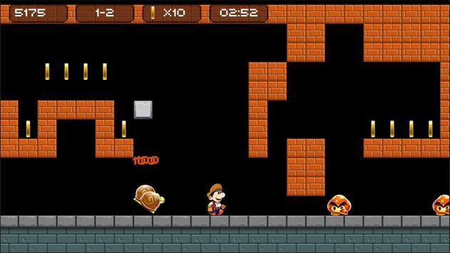 Mushroom World : Lunar Day screenshot 1