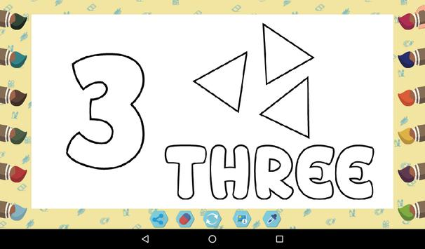 Colorkids Learn & Fun screenshot 14