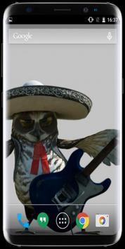 Musical Owl screenshot 3