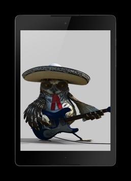 Musical Owl screenshot 10