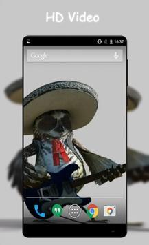 Musical Owl screenshot 1