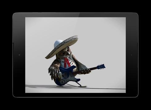 Musical Owl screenshot 7