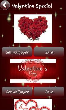 Valentine Special screenshot 1