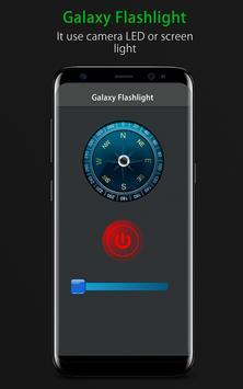 Galaxy FlashLight screenshot 4