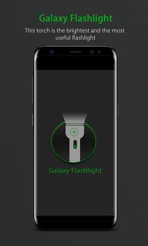 Galaxy FlashLight poster