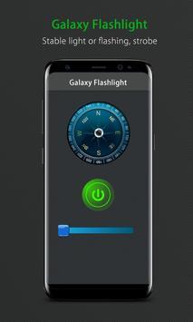 Galaxy FlashLight screenshot 2