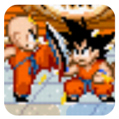 Goku Dragon Advanced Adventure icono