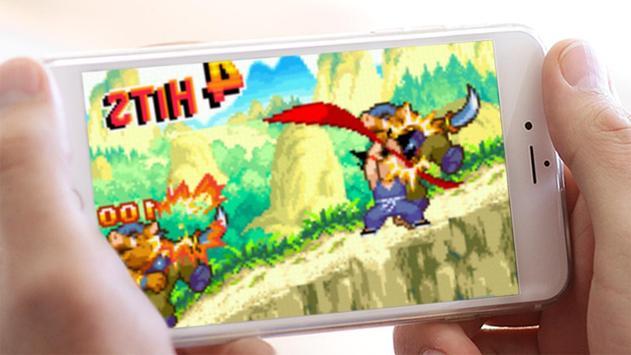 Goku Dragon Advanced Adventure Poster