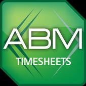 ABM Mobile Timesheet icon