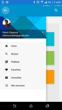 ALTAWASI APP screenshot 1