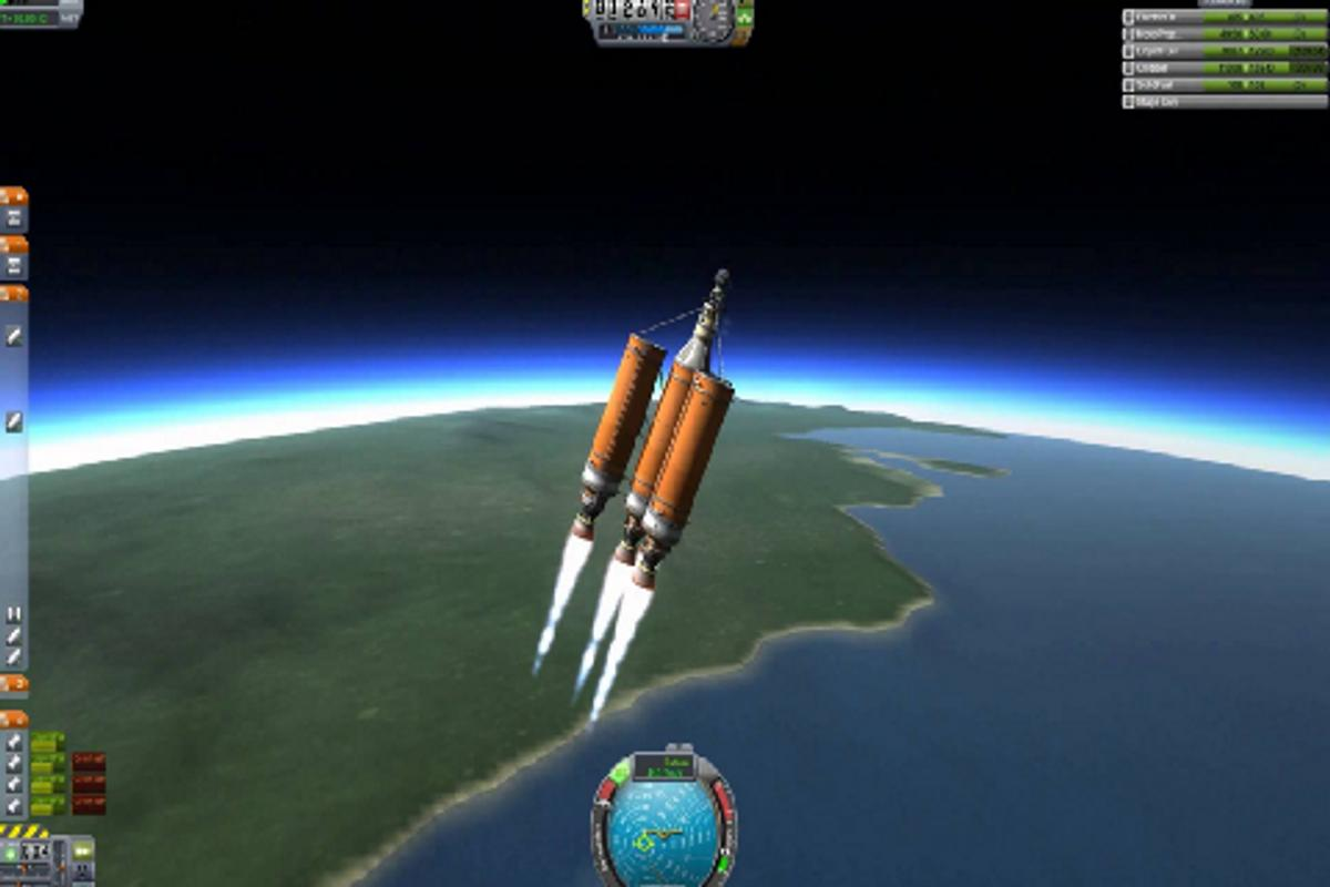 kerbal space program free download full version android