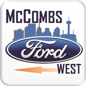 McCombs Ford West icon
