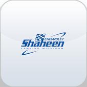 Shaheen Chevrolet icon