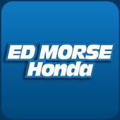 Ed Morse Honda icon