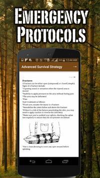Advanced Survival Strategy screenshot 2