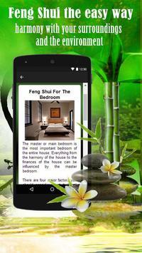 Guide Feng Shui Tips apk screenshot