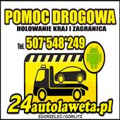 Pomoc Drogowa Zgorzelec icon