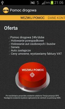 Pomoc Drogowa Zgorzelec poster