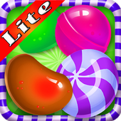 Candy Frenzy Lite Version icon