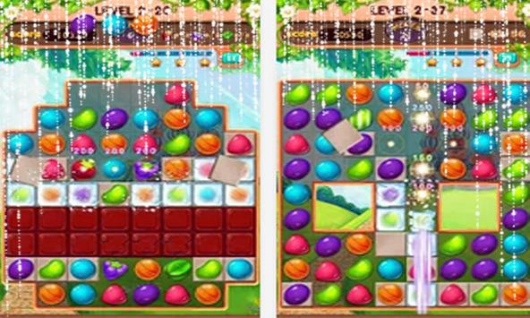 Candy Frenzy Lite Version screenshot 1