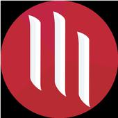 Trademetrix D icon