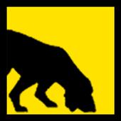 GroundHound icon