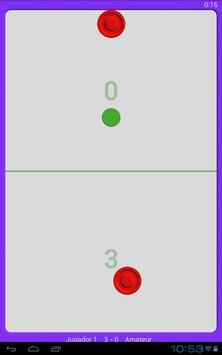 Air Hockey Power Up apk screenshot
