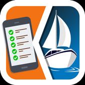 Nautic Check icon