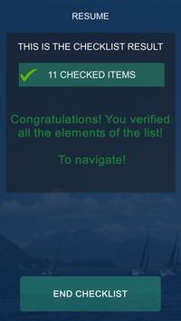 Nautic Check apk screenshot