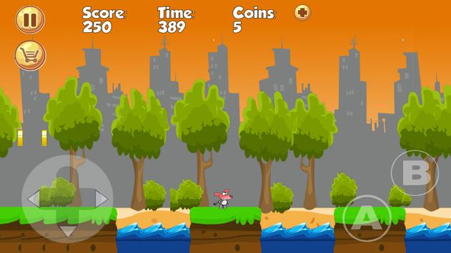 angry dog adventure apk screenshot