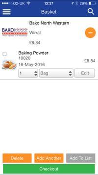 BAKO NW Group App apk screenshot