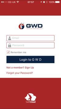 GWD poster