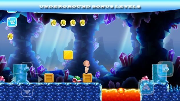 Baby Boss Secret Adventure screenshot 3