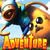 Adventure Temple Time Rush 2017 icon