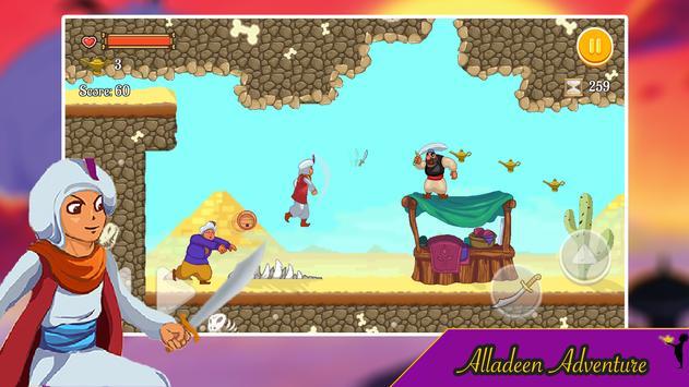 Adventure of Aladeen screenshot 4