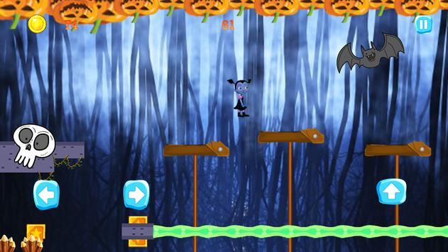 Vampirina Adventure apk screenshot