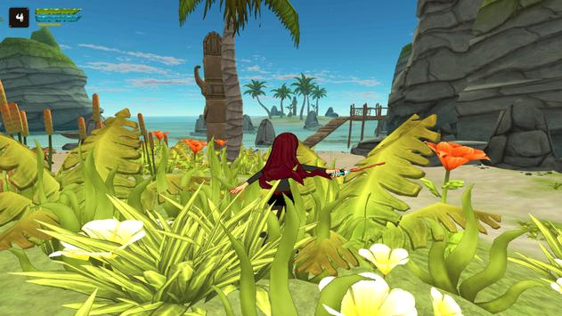 Angelucia Viano's Mercy FREE apk screenshot
