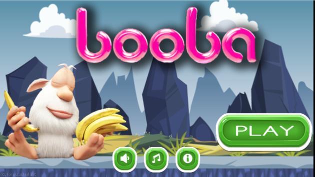 Booba Adventure World 🍀 poster