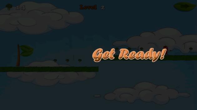 Adventure Panda Run screenshot 1