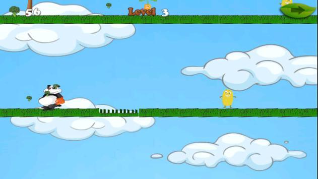 Adventure Panda Run screenshot 9
