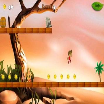 Adventure boy apk screenshot