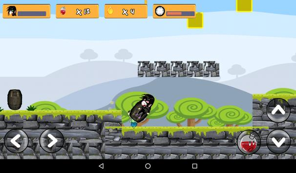 Black Ladybug Adventure screenshot 3