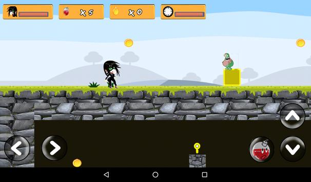 Black Ladybug Adventure screenshot 4